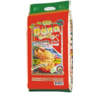 Dana Basmati Rice 10lbs