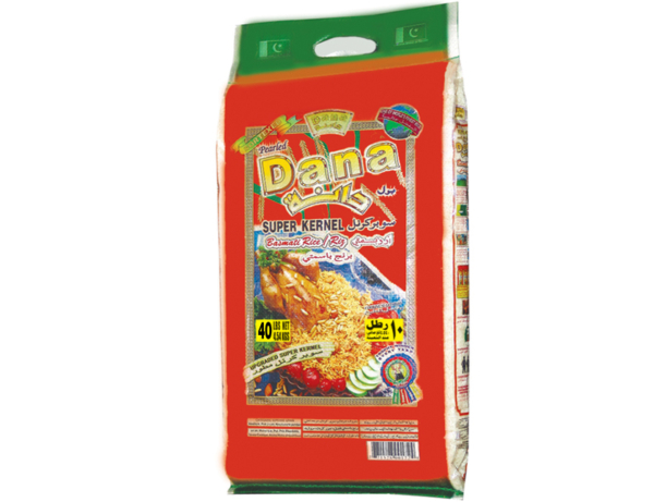 Dana Basmati Rice 40lbs
