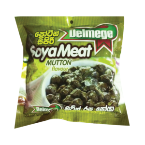 Delmege Mutton Flavoured Soya