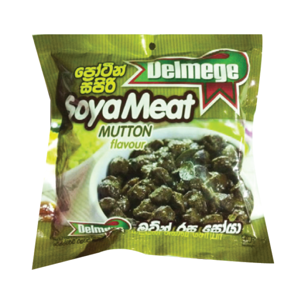 Delmege Mutton Flavoured Soya