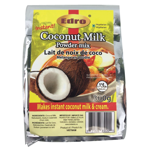 Edro Coconut Milk Powder (Foil Pack)