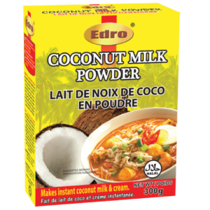 Edro Coconut Milk Powder Box