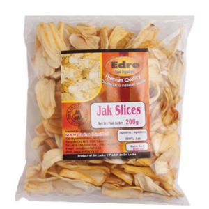 Edro Dehydrated Jack Slices