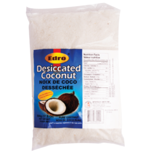Edro-Desiccated-Coconut-500g