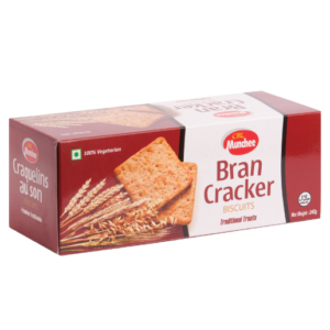 Munchee Bran Cracker