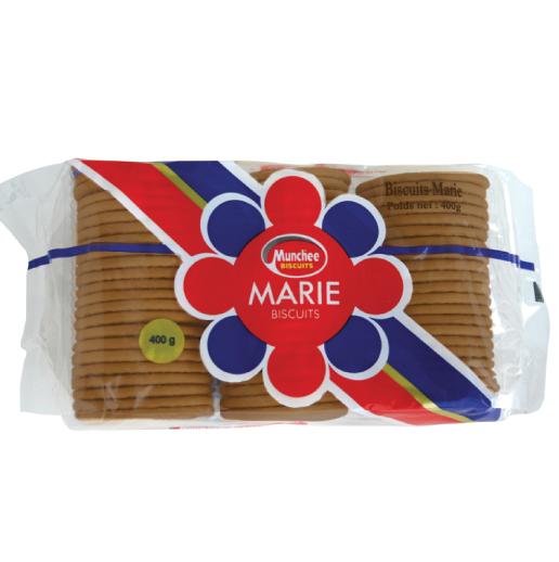 Munchee Chocolate Marie