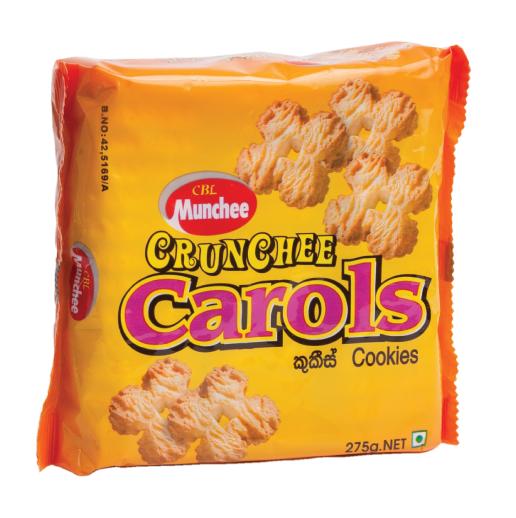 Munchee Crunchee Carols