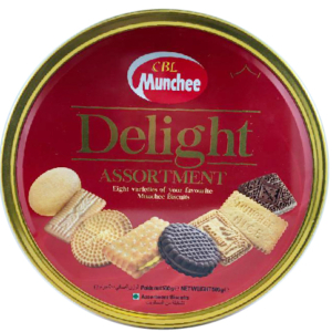 Munchee Delight Assortment