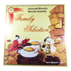 MUNCHEE FAMILY SELECTION (GOLD)