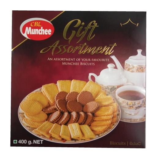 Munchee Gift Assortment