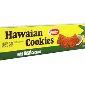 Munchee Hawaiian Cookies