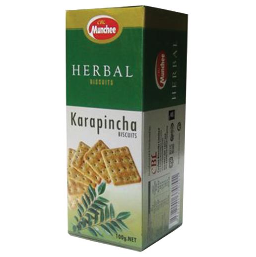 Munchee Karapincha Biscuits