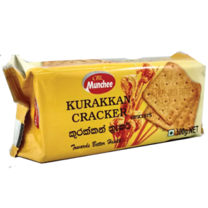 Munchee Kurakkan Cracker