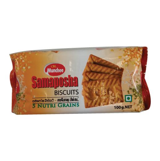 MUNCHEE SAMAPOSHA BISCUITS