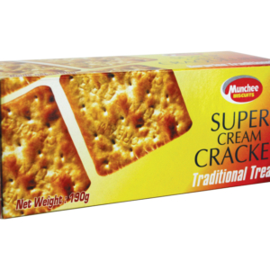 Munchee Super Cream Crackers