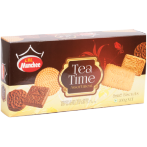 Munchee Tea time Assortment