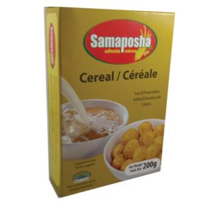 Samaposha Mix